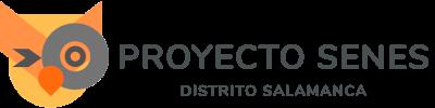 PROYECTO SENES Logo