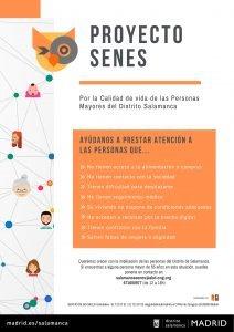 Descargar el cartel de Proyecto Senes