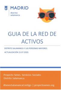 Guía Red Activos
