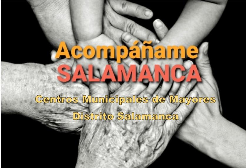 acompáñame Salamanca