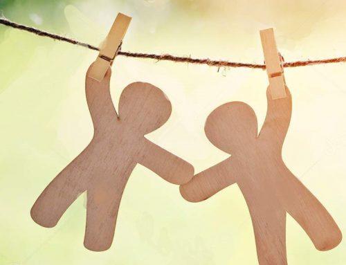 La colaboración mutua, nuestro mejor aliado