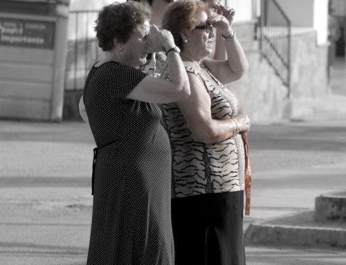 Mujeres de barrio: taller de vínculos y memorias