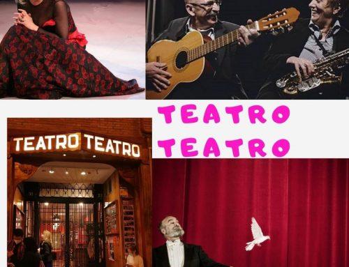 Teatro Teatro