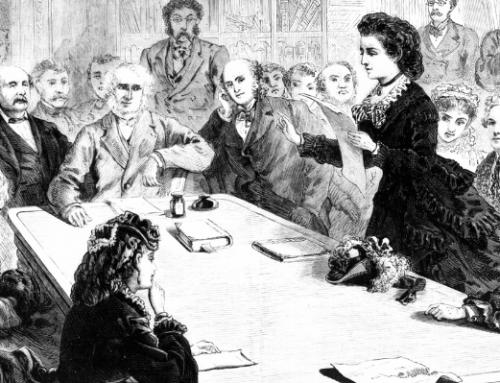 MUJERES DE BARRIO: paseo de la historia de las mujeres y cierre del taller