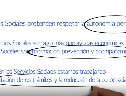 MITOS SOBRE LOS SERVICIOS SOCIALES